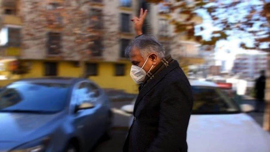 النائب التركي كاتيرجي أوغلو