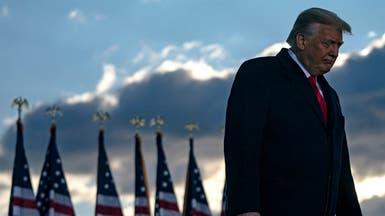 هل يؤيد عشرات من الجمهوريين المؤثرين محاكمة ترمب؟
