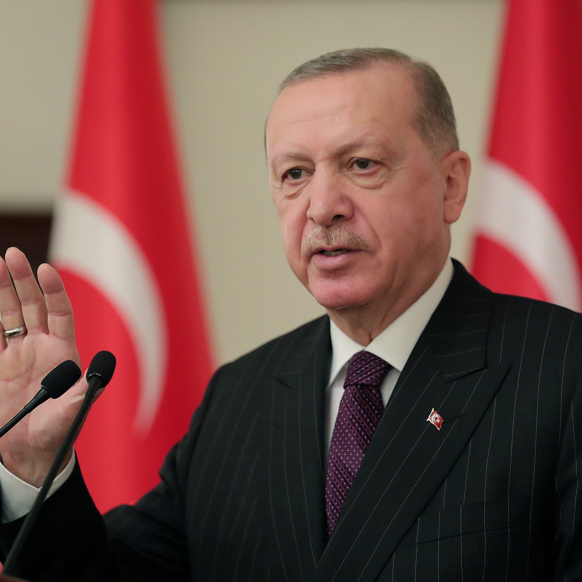 6 أحزاب تركية معارضة تكثف التنسيق بينها وتزيد الضغط على أردوغان