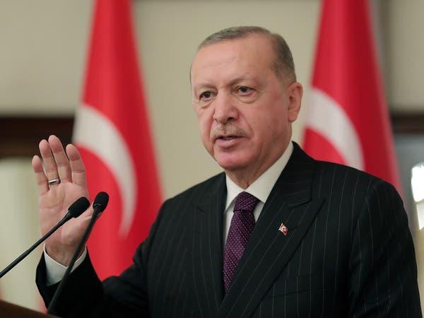 """أردوغان يتجاهل مطالب المعارضة.. """"الانتخابات في موعدها"""""""