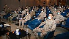 واشنطن: التمرين البحري مع الرياض يهدف لدعم الأمن الإقليمي