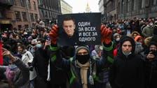 الضغوط الأميركية على روسيا تتواصل.. وسيناتور يحذر من وفاة نافالني