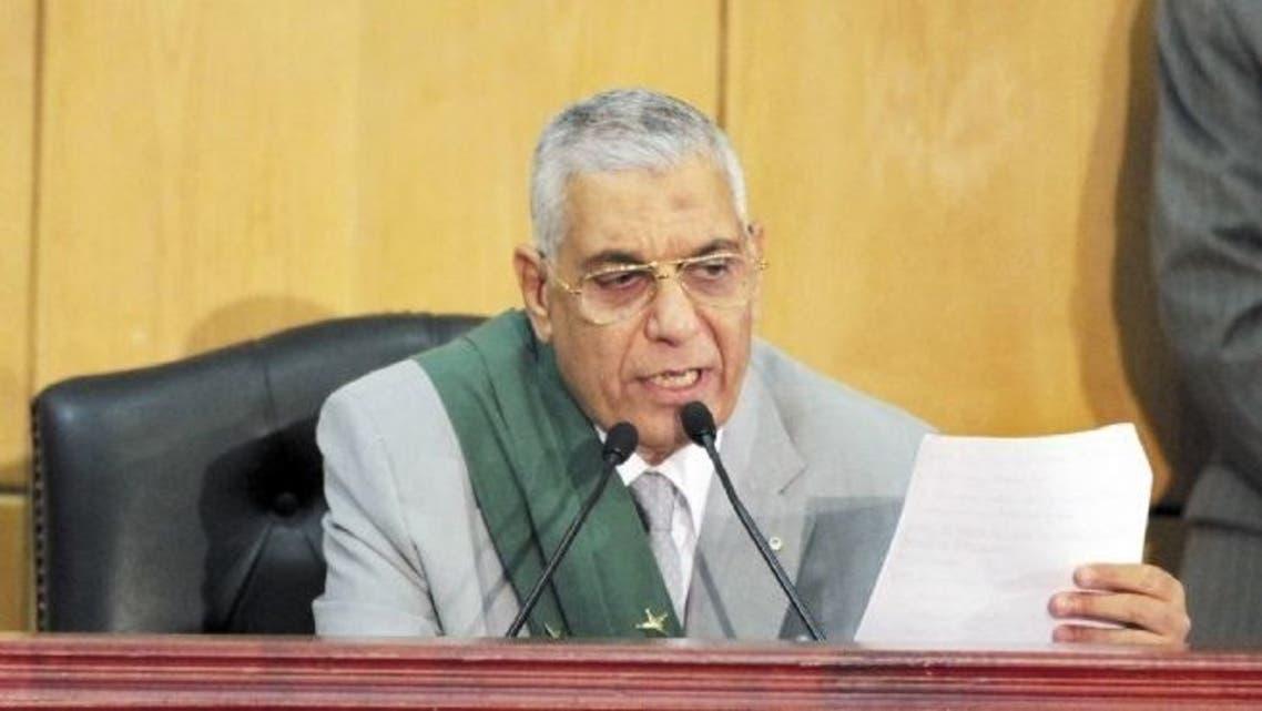 محمود الرشيدي