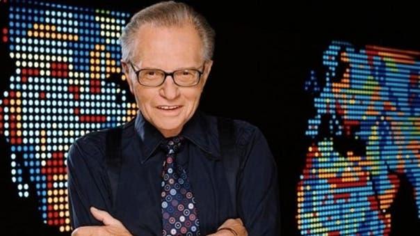 Veteran talk show host Larry King dead at age 87: Statement