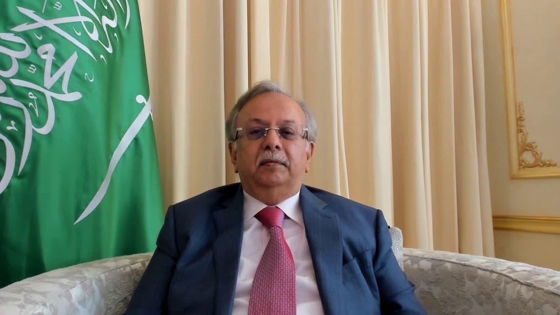 مقابلة خاصة | السفير عبد الله المعلمي المندوب الدائم للمملكة العربية السعودية لدى الأمم المتحدة