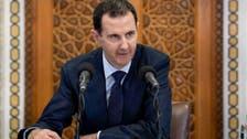 """حملة تحذّر من خطورة بقائه.. """"لا شرعية للأسد وانتخاباته"""""""