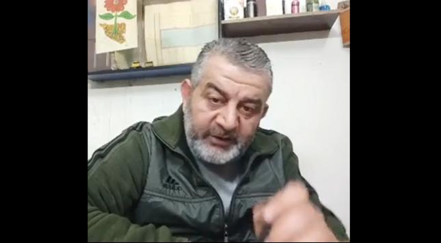الناشط الإعلامي وائل علي
