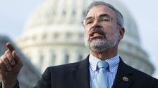ری پبلیکن رکن کانگریس کی پستول کے ساتھ ووٹنگ ہال میں آمد، پولیس کی تحقیقات