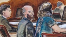 Ex-CIA accused whistleblower tells judge he's incarcerated like an animal