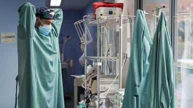 كورونا يؤثر على صحة الأطباء والممرضين العقلية بإسبانيا