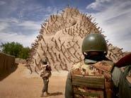 مقتل 6 جنود ماليين في وسط مالي في هجومين إرهابيين