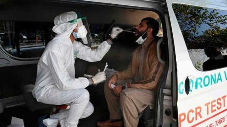 کرونا کے وار تیز، پاکستان بھر میں مزید 81 افراد جاں بحق