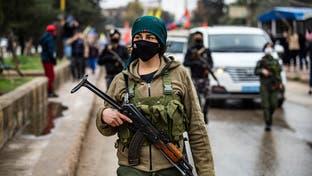 عودة التوتر بعد سيطرة الأكراد على مركز للنظام بالقامشلي