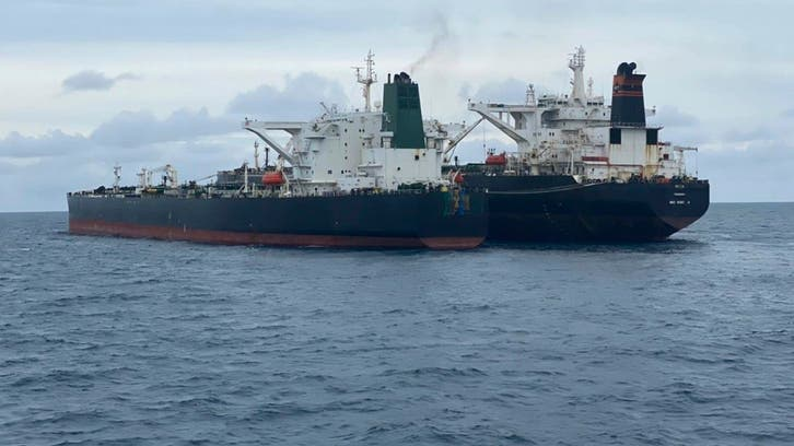 Iran asks Indonesia for details on seizure of tanker accused of illegal oil transfer