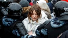 France urges Germany to scrap Russia gas pipeline project over Navalny  detention
