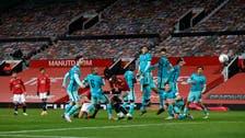 مانشستر يونايتد يعمق جراح ليفربول ويقصيه من كأس الاتحاد