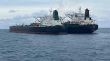 انڈونیشیا نے ایران اور پاناما کے تیل بردار جہاز ضبط کر لیے!
