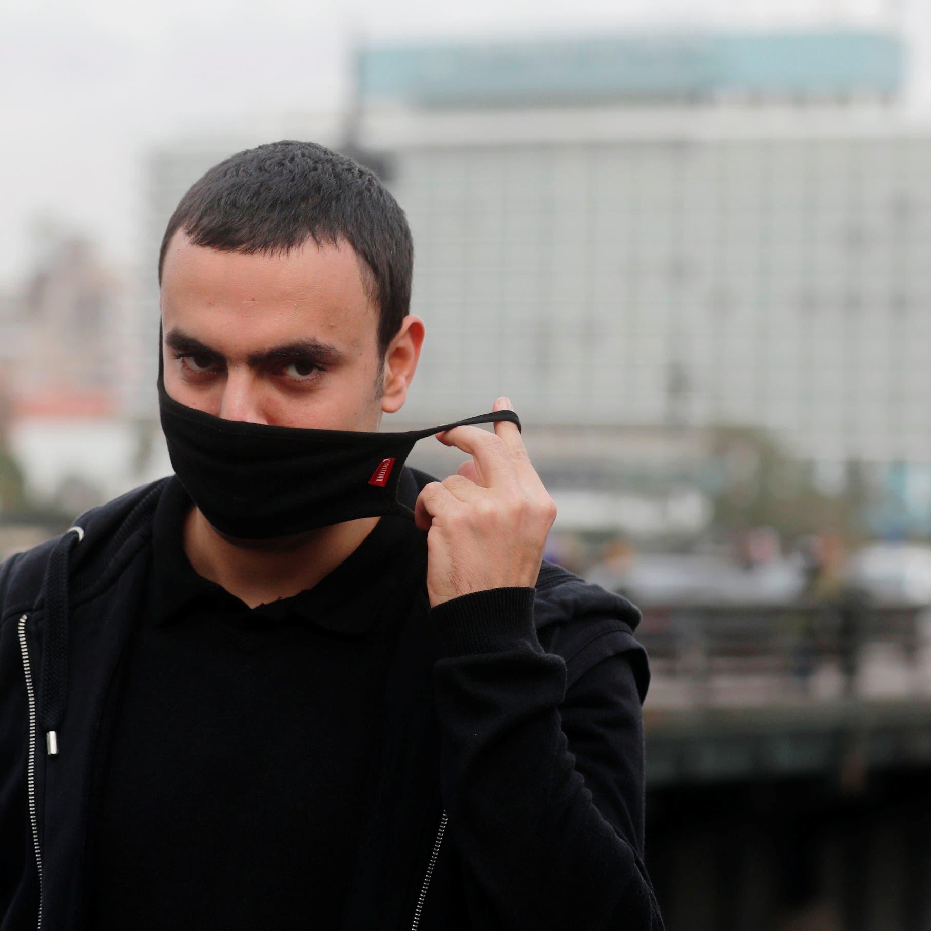 مصر.. حصيلة إصابات كورونا تعود للارتفاع