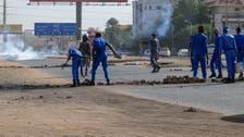 قطع طرق في الخرطوم احتجاجا على تردي الأوضاع الاقتصادية
