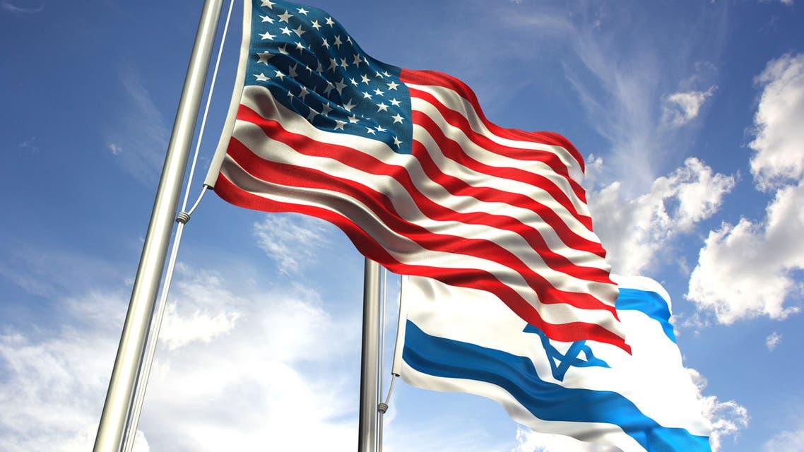 أميركا إسرائيل