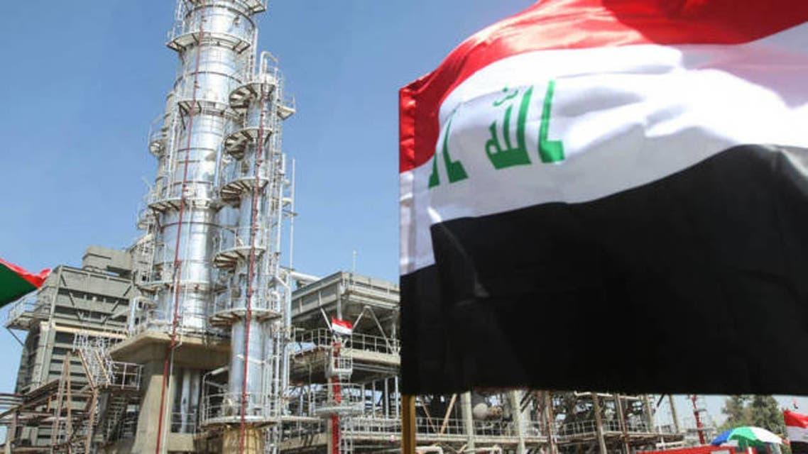 النفط العراقي