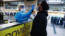 الولايات المتحدة تتخطى عتبة الـ25 مليون إصابة بكورونا