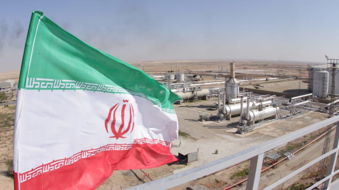 نفط إيران مناسبة