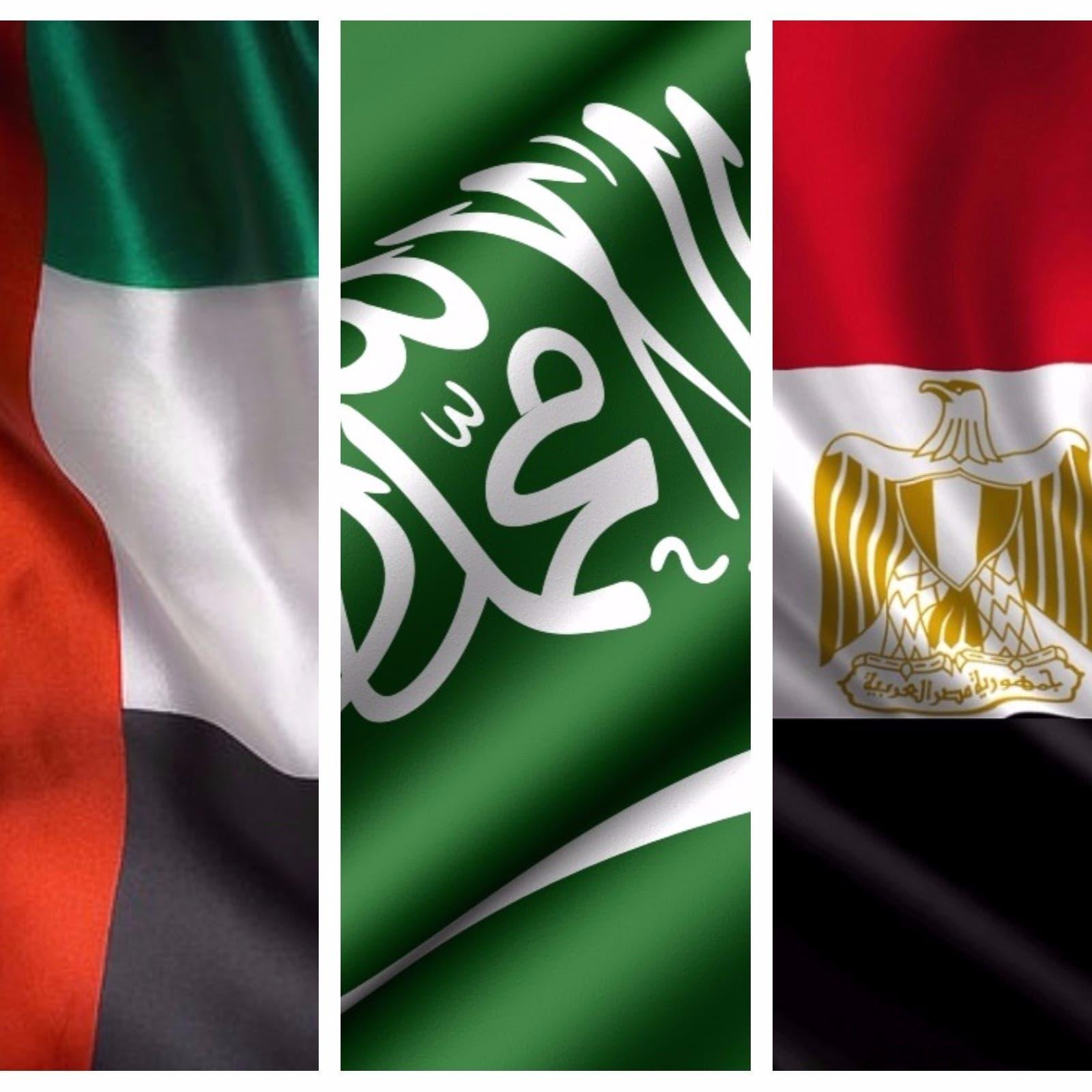 تباين أداء القطاع الخاص في أكبر 3 اقتصادات عربية بداية العام