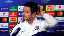 Chelsea sack manager Lampard with club ninth in standings after five defeats