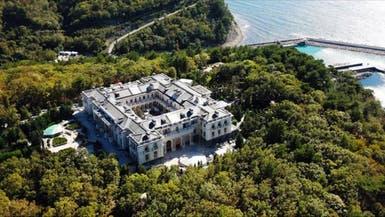 بوتين: لا صحة لادعاءات نافالني بامتلاكي قصراً فخماً