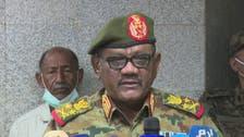 رئيس أركان الجيش السوداني يتفقد قوات بلاده على الحدود مع إثيوبيا
