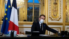 Paris says Biden, Macron in agreement on COVID-19, climate change