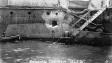 بهجوم استمر يومين.. دمّرت اليابان البحرية الروسية