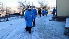 Coronavirus: Turkey passes 25,000 COVID-19-related deaths