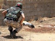 اللجنة العسكرية الليبية 5+5: على القوات الأجنبية والمرتزقة الخروج من ليبيا فوراً