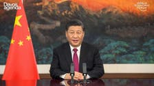 China's President Xi warns Davos virtual forum against 'new cold war'