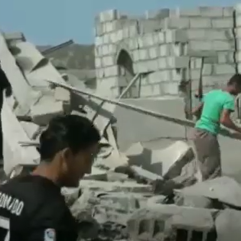 الحديدة.. تجدد القصف الحوثي على أحياء سكنية بالتحيتا