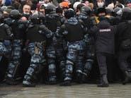 موسكو تقدم احتجاجاً شديداً لسفير أميركا بعد تظاهرات السبت
