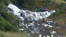 برازیل: طیارے کے حادثے میں فٹبال کلب کا صدر اور 4 کھلاڑی ہلاک