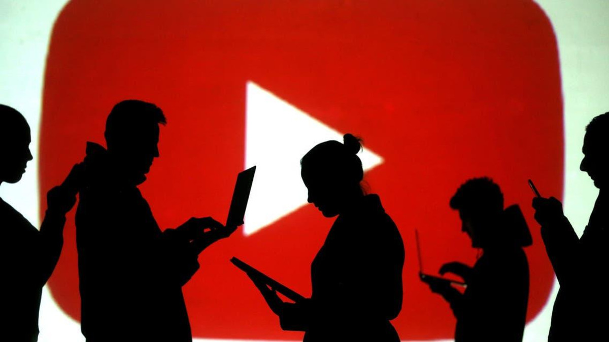 Houthis Youtube channel closed by US