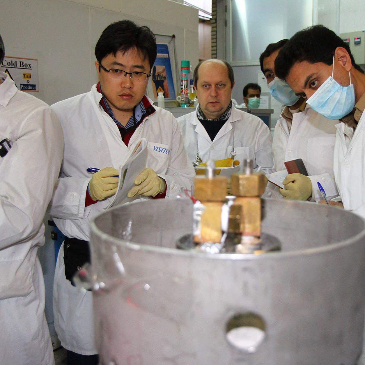 تقرير: الكلفة والتقنية تقفان بين إيران وقنبلتها النووية