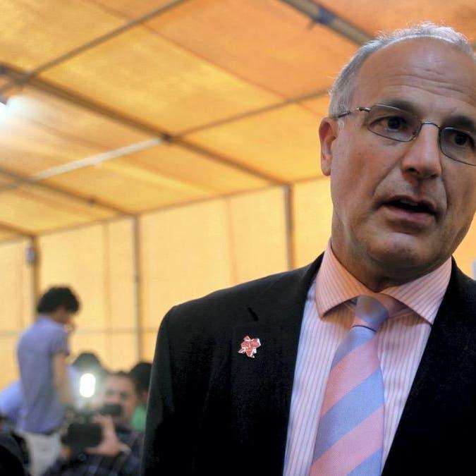 سفير بريطانيا باليمن: سيطرة الحوثي على صنعاء تزيد نفوذ إيران