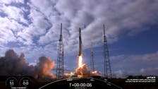SpaceX rocket deploys record-setting cargo, carrying 133 'spacecraft'