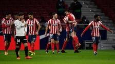 نقل مباراة أتلتيكو مدريد وتشيلسي إلى بوخارست