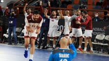 Qatar secures quarter-final place in World Handball Championship, beating Argentina