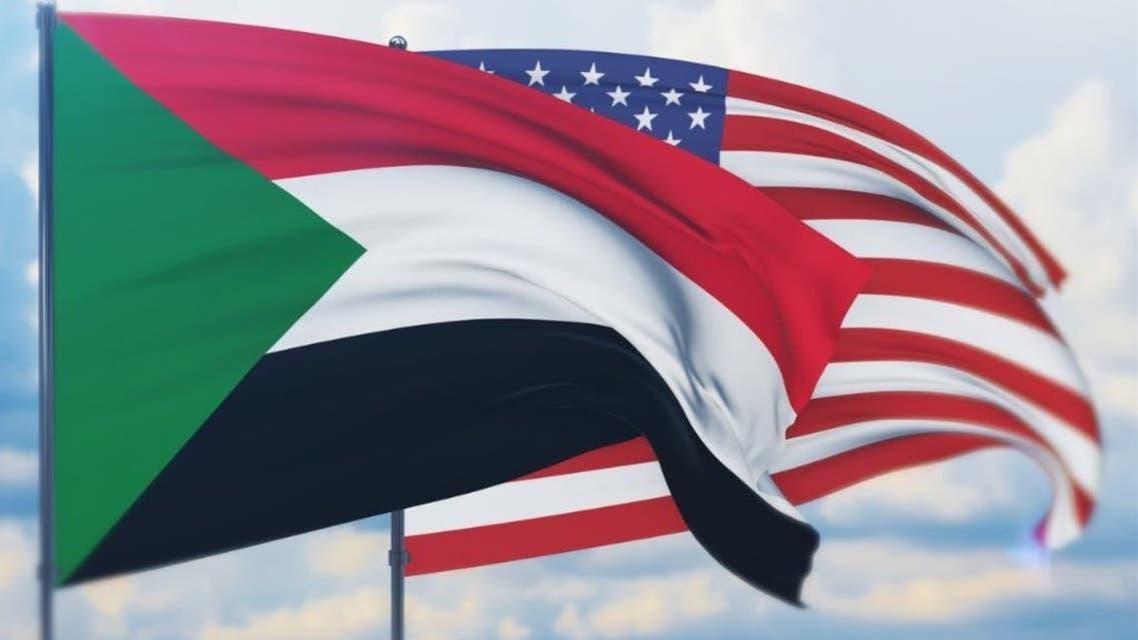 America and Sudan