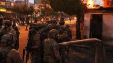 لبنانيون إلى الشوارع رفضا للإقفال واحتجاجا على الأوضاع