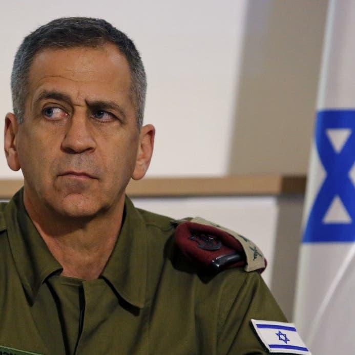 نووي إيران يتصدر زيارة رئيس أركان الجيش الإسرائيلي إلى أميركا