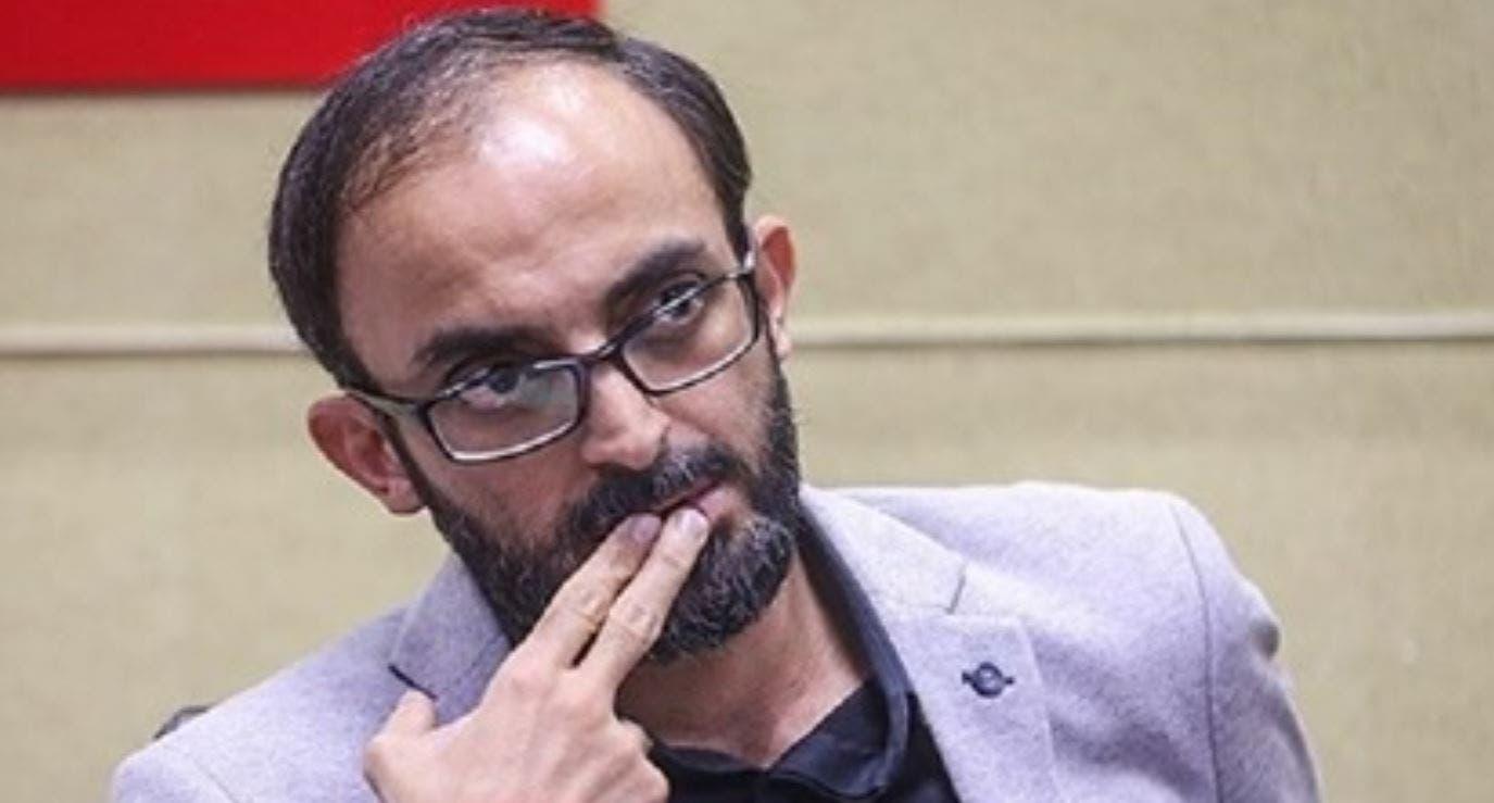 الإعلامي الإيراني المقال برو أزغدي