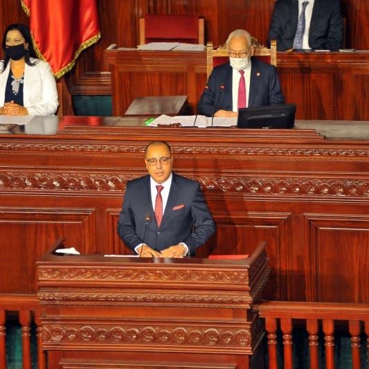 الاحتجاجات تطوق برلمان تونس.. واعتصام بداخله